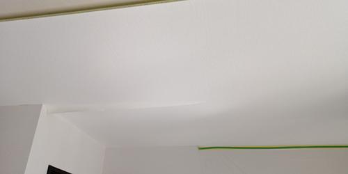 天井クロス張り替え工事